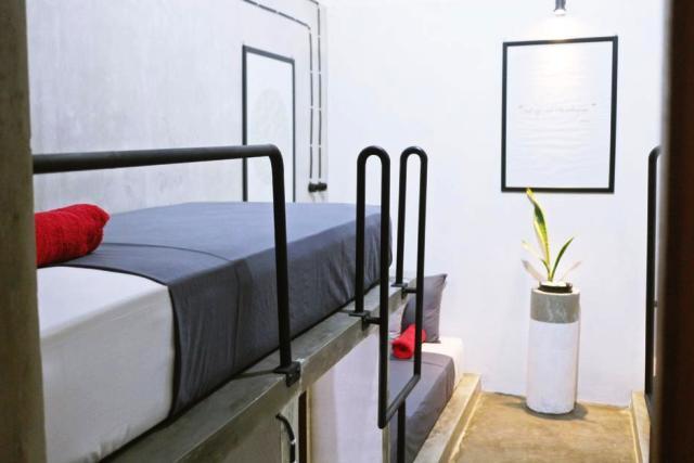 4 HOTEL UNTUK BACKPACKER TERBAIK BERLIBUR DI YOGYAKARTA