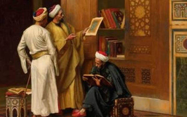 KENAPA ADA MAZHAB DALAM ISLAM ? INI KISAHNYA
