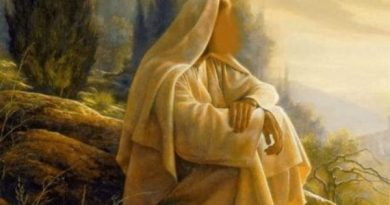 ADA LIMA WASIAT NABI ADAM AS UNTUK PUTRANYA NABI SYITH
