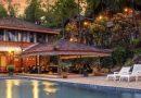 8 HOTEL DITENGAH HUTAN DEKAT DARI JAKARTA