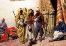 KASIH SAYANG RASULULLAH BIKIN RAJA TSUMAMAH MASUK ISLAM
