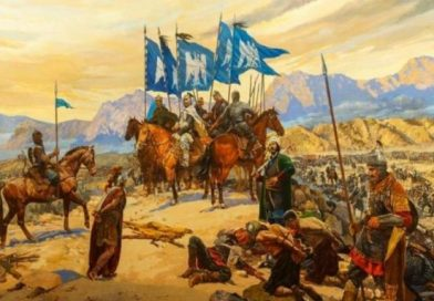 PERTEMPURAN MANZIKERT JALAN AWAL TURKI DI BYZANTIUM