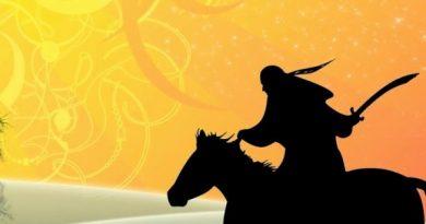NIAT CELAKAI RASULULLAH , SURAQAH JUSTRU MASUK ISLAM